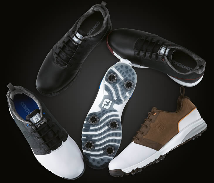 FootJoy ContourFIT Golf Shoes