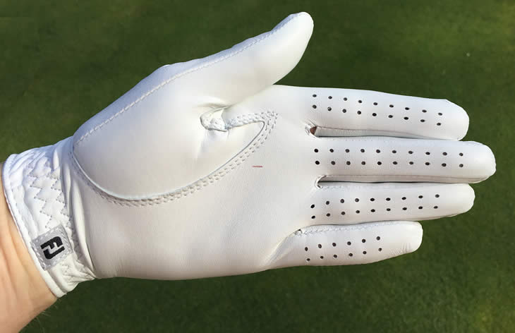 FootJoy Contour FLX Golf Glove Review - Golfalot