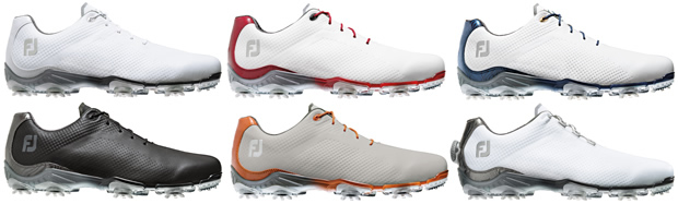 FootJoy DNA Shoe Colours