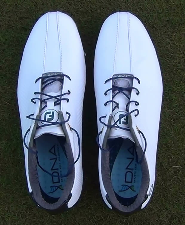 FootJoy DNA Golf Shoe Top