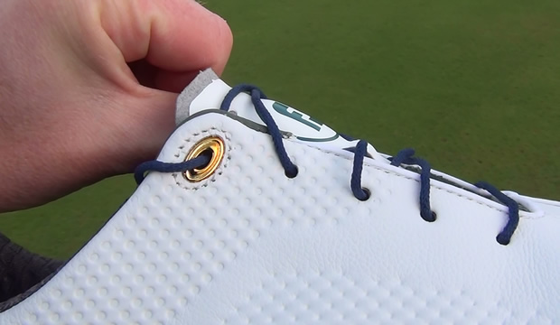 FootJoy DNA Tongue Pad