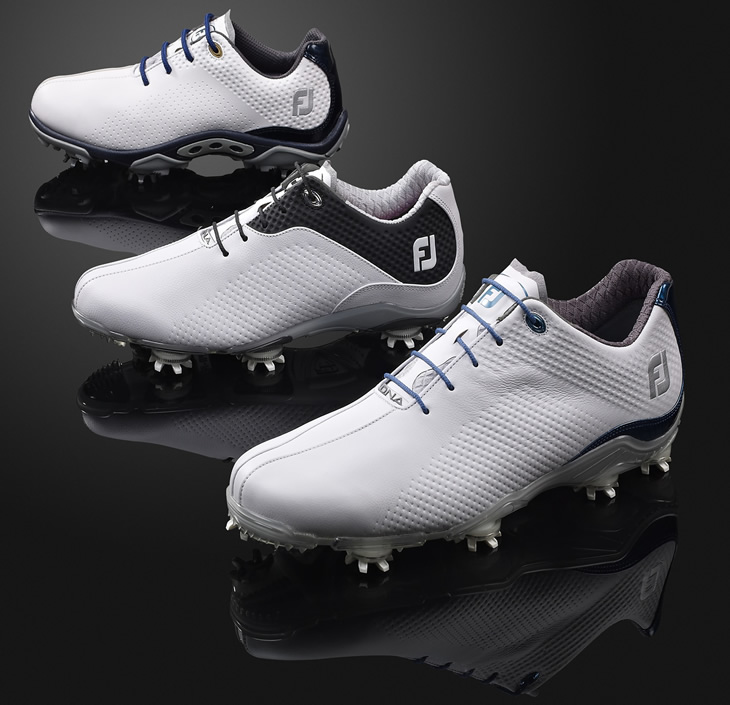 FootJoy DNA 2015 Golf Shoe Family