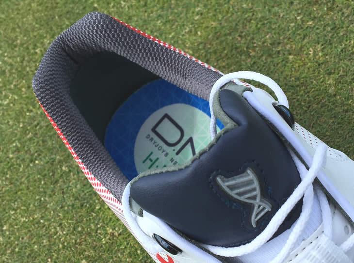 FootJoy DNA Helix Golf Shoe