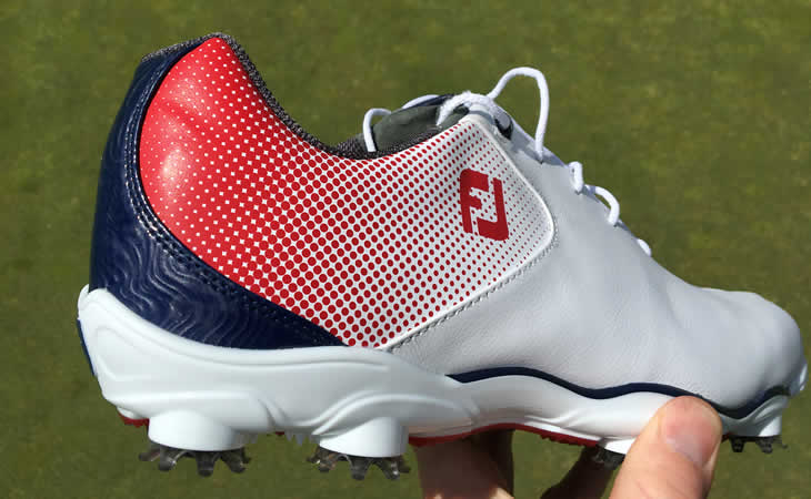 d86d9e48d1af94 FootJoy D.N.A. Helix Golf Shoe Review - Golfalot