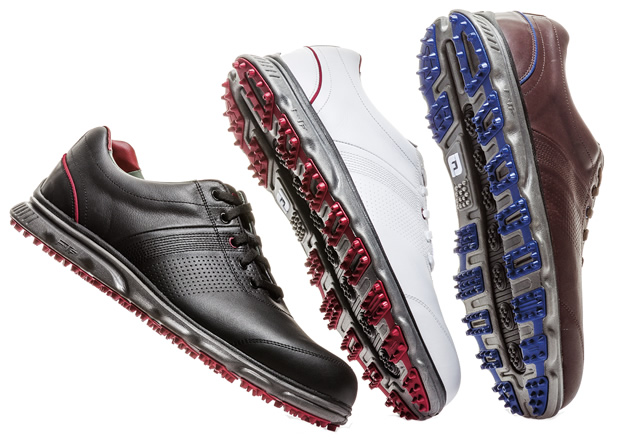 FootJoy DryJoy Casual