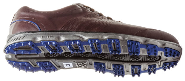 FootJoy DryJoy Casual Sole