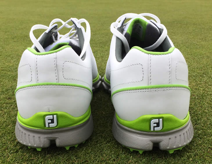 FootJoy DryJoys Casual Heel