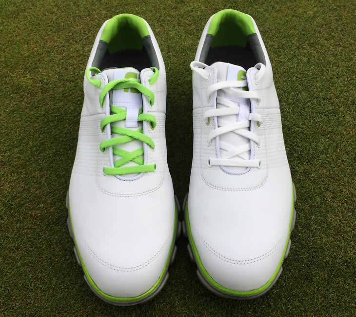 FootJoy DryJoys Casual Laces