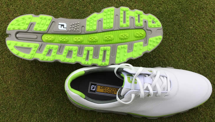 FootJoy DryJoys Casual Shoe