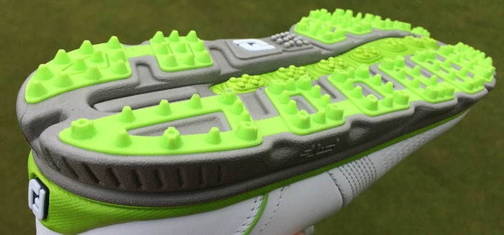FootJoy DryJoys Casual Spikes