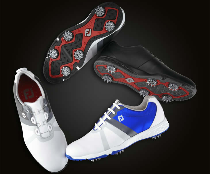 FootJoy Energize Golf Shoes