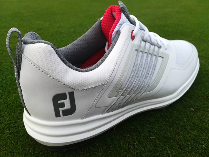 Footjoy Fury Golf Shoe Review Golfalot