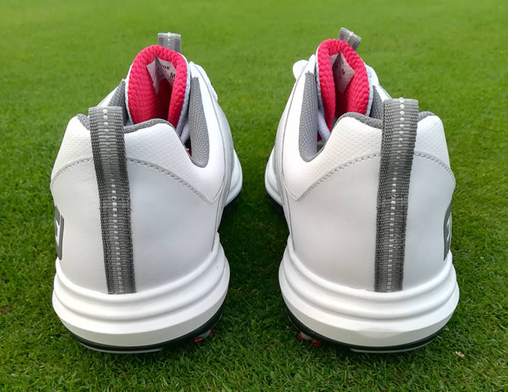 a22967e401b FootJoy Fury Golf Shoe Review - Golfalot
