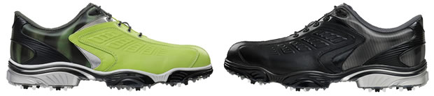 Lime Green FootJoy FJ Sport