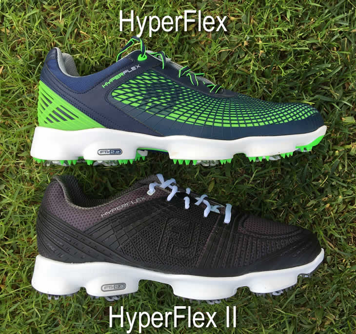 FootJoy HyperFlex II Golf Shoe