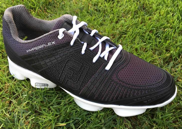FootJoy HyperFlex II Golf Shoe Review