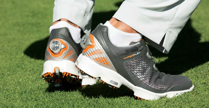 FJ HyperFlex Boa Golf Shoe