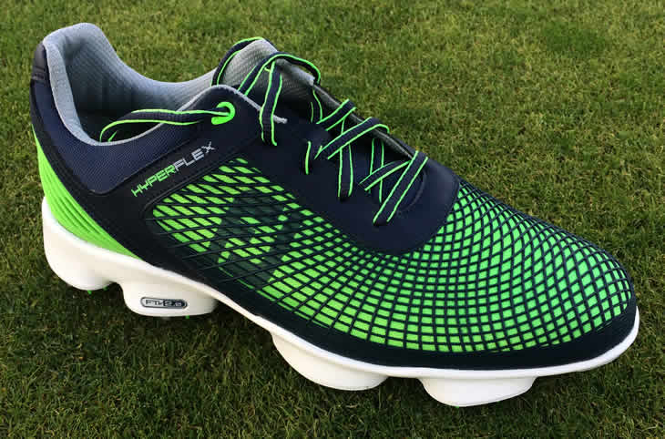 FootJoy HyperFlex Sole