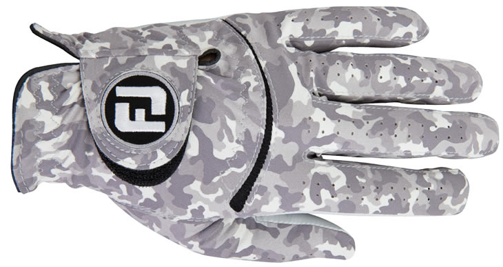 FootJoy Spectrum Camo Golf Glove