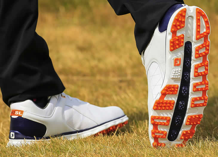 54d671e3d FootJoy Launch Pro SL Golf Shoes - Golfalot