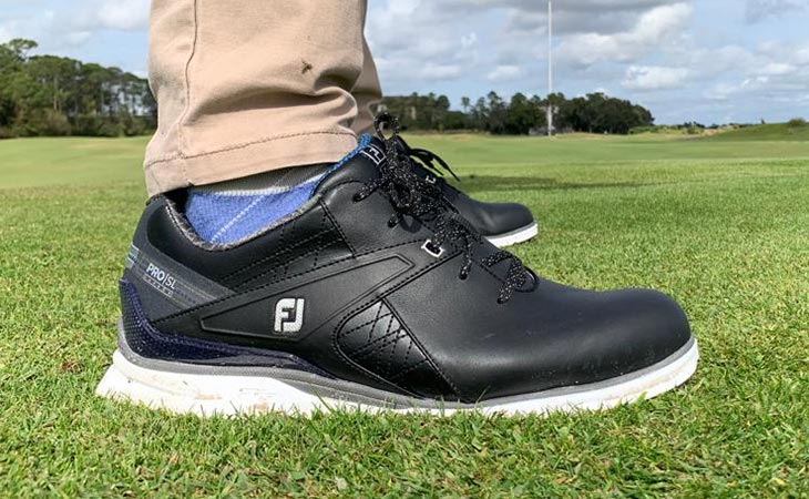 FootJoy ProSL Golf Shoes
