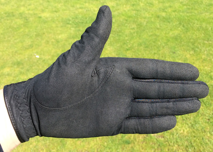FootJoy RainGrip Glove