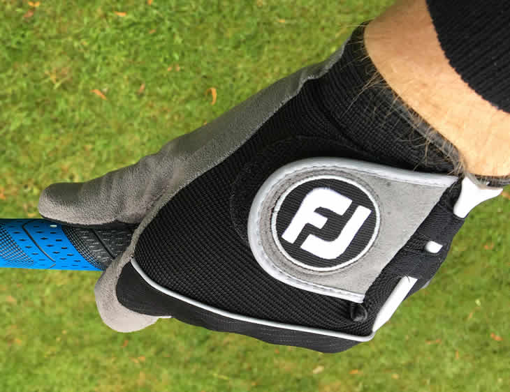 FootJoy RainGrip Xtreme Glove
