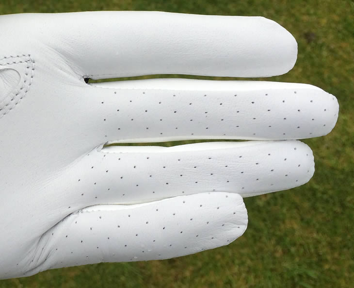 FootJoySciFlex Glove Fingers