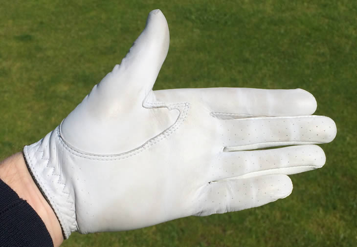 FootJoySciFlex Glove Grip