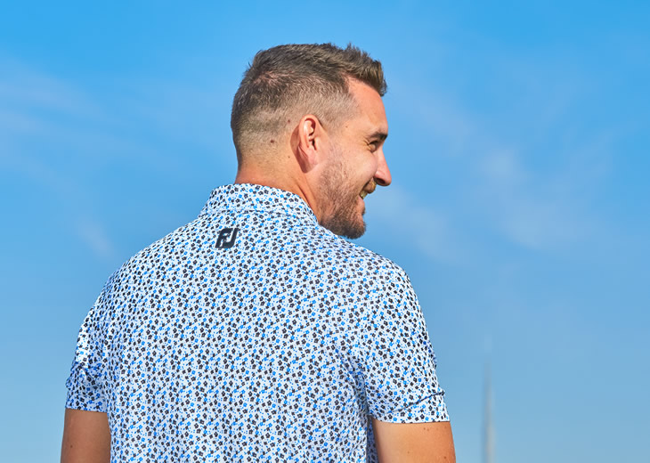 FootJoy SS/20 Apparel Collection