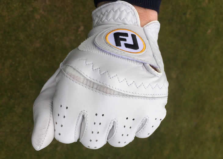 FootJoy StaSof Glove Review