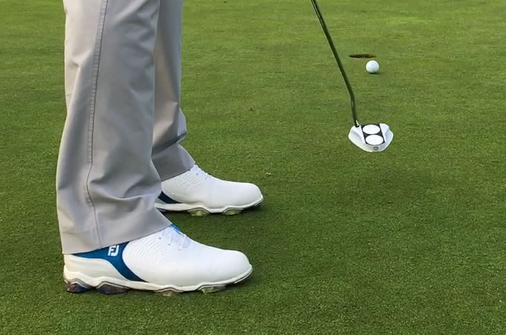 FootJoy Tour-S Golf Shoe