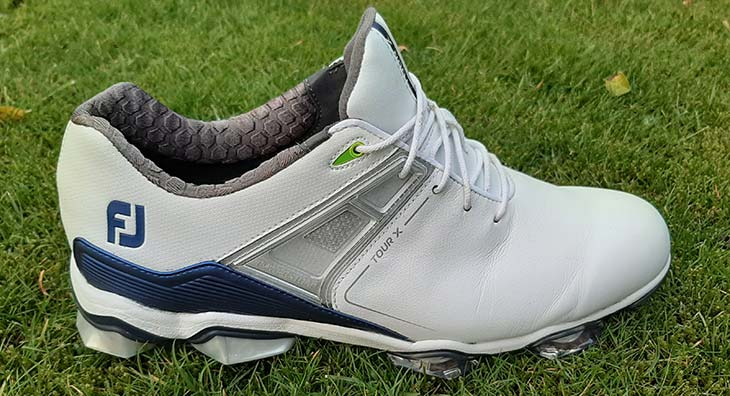 FootJoy Tour X Golf Shoe