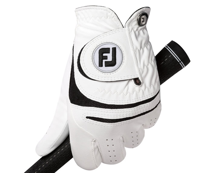 FootJoy WeatherSof Golf Gloves 2015