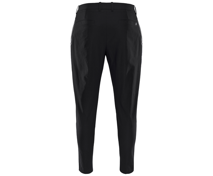 Galvin Green E-Black Trousers