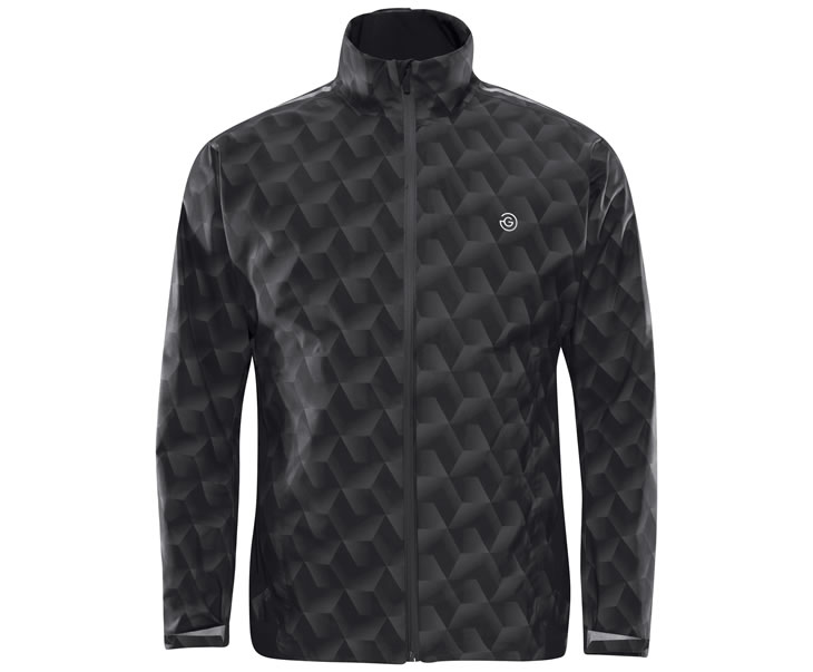 Galvin Green E-Llusion full-zip jacket