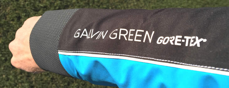 Galvin Green C-Knit Outerwear