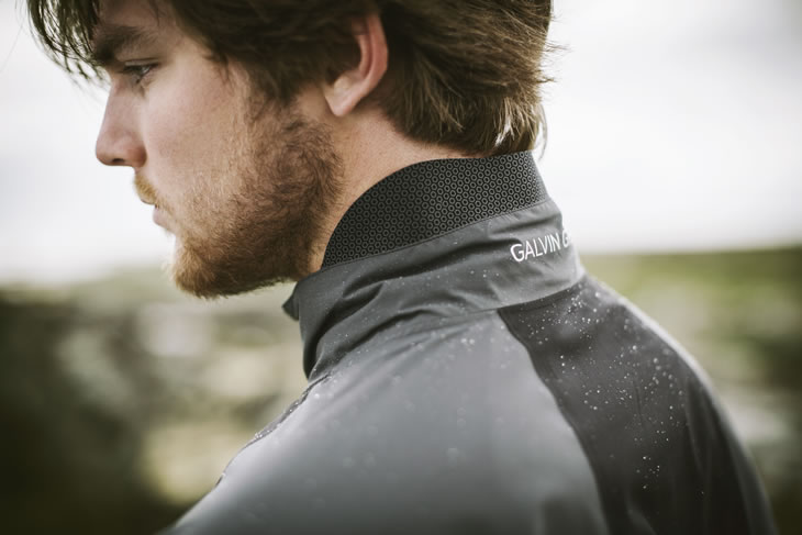Galvin Green 2017 Technical Outerwear