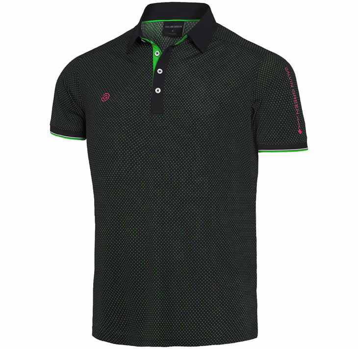 Galvin Green Interface-1 Outerwear