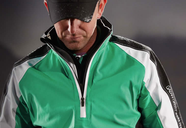 Galvin Green Gore-Tex Jacket