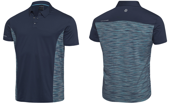 Galvin Green Part Two Collection 2018