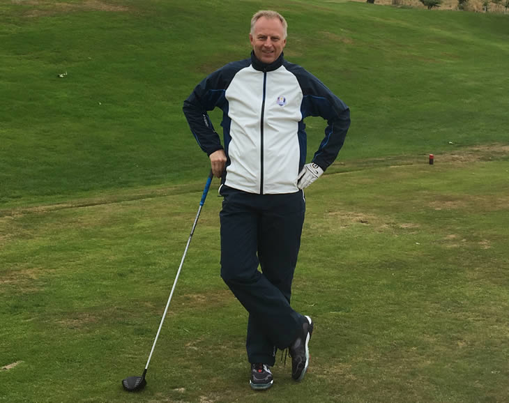Galvin Green Ryder Cup 2016
