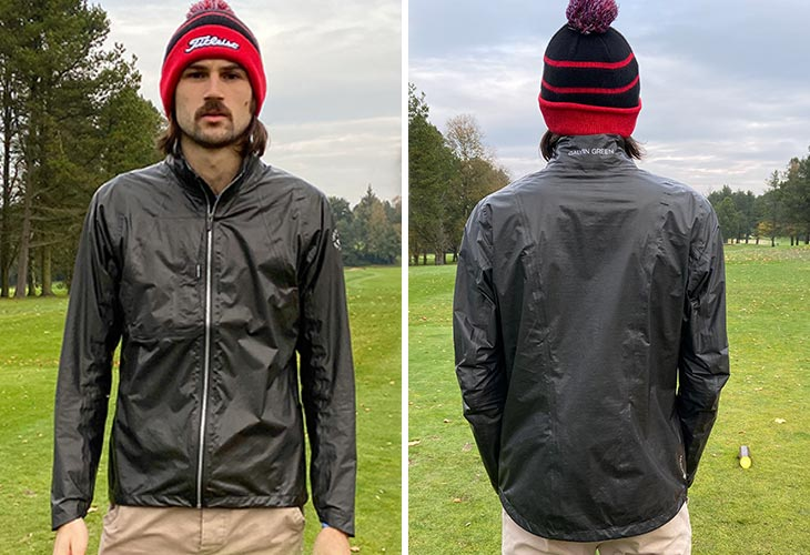 Galvin Green Ashton Shakedry Jacket