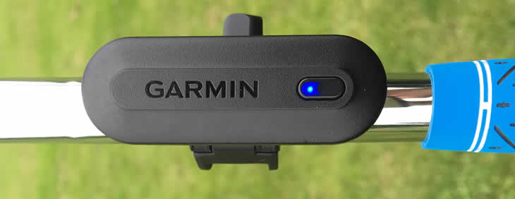 Garmin TruSwing Golf Practice Aid Review - Golfalot