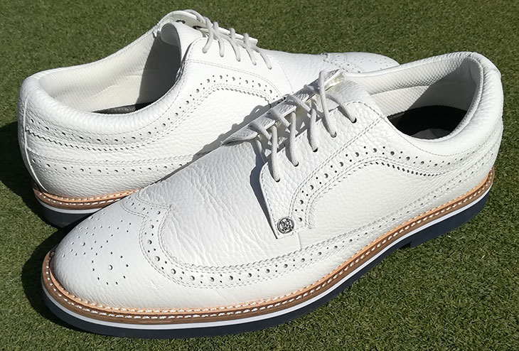G/Fore Gallivanter Shoe