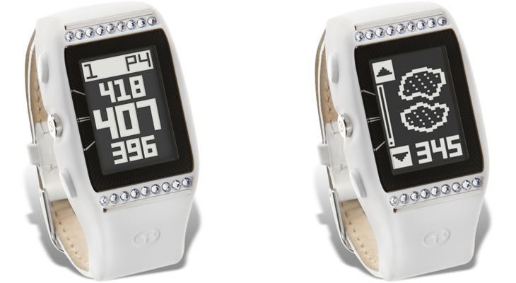 GolfBuddy LD2 GPS Watch