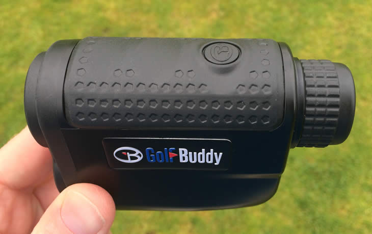 GolfBuddy LR3 Laser Top