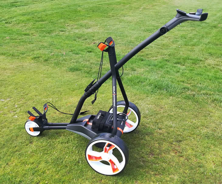 Golfstream Vision Golf Trolley