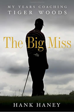 Hank Haney Big Miss Cover