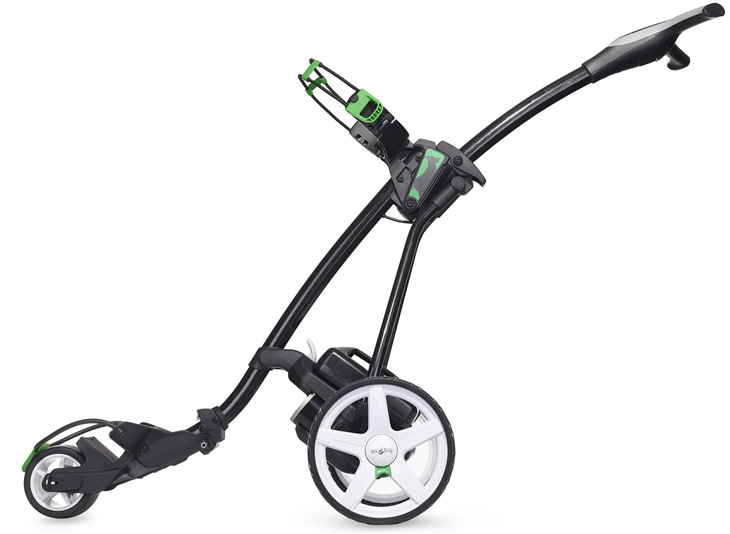 Hill Billy 2015 Electric Golf Trolley